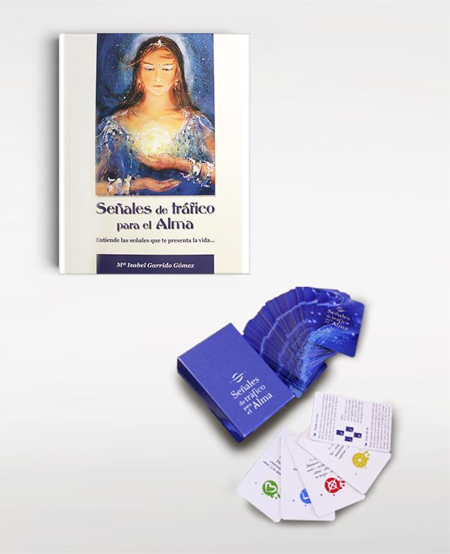 Libro + cartas