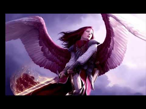 Embedded thumbnail for La mujer que se transformó en Águila
